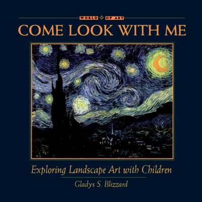 Come Look With Me By Blizzard, Gladys S.